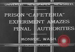 Image of Washington State Reformatory Monroe Washington USA, 1932, second 10 stock footage video 65675054202