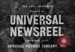 Image of sweepstakes New York City USA, 1938, second 9 stock footage video 65675054204