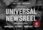 Image of sweepstakes New York City USA, 1938, second 11 stock footage video 65675054204