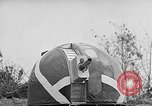 Image of Tucker Armored Combat Car testing Rahway New Jersey USA, 1938, second 9 stock footage video 65675054205