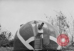 Image of Tucker Armored Combat Car testing Rahway New Jersey USA, 1938, second 10 stock footage video 65675054205