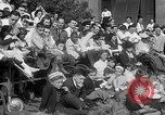 Image of rodeo New York City USA, 1938, second 9 stock footage video 65675054207