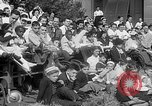 Image of rodeo New York City USA, 1938, second 10 stock footage video 65675054207