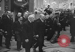 Image of automobile show Paris France, 1938, second 12 stock footage video 65675054209