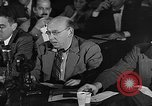 Image of HUAC Subcommittee Los Angeles California USA, 1947, second 2 stock footage video 65675054211