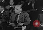 Image of HUAC Subcommittee Los Angeles California USA, 1947, second 6 stock footage video 65675054211