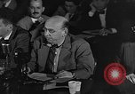 Image of HUAC Subcommittee Los Angeles California USA, 1947, second 7 stock footage video 65675054211