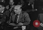 Image of HUAC Subcommittee Los Angeles California USA, 1947, second 8 stock footage video 65675054211