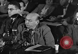 Image of HUAC hearing are you now or have you ever been communist Washington DC, 1947, second 6 stock footage video 65675054212