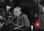 Image of HUAC hearing are you now or have you ever been communist Washington DC, 1947, second 19 stock footage video 65675054212