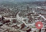 Image of bomb damaged buildings Nuremberg Germany, 1945, second 4 stock footage video 65675054215