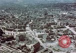 Image of bomb damaged buildings Nuremberg Germany, 1945, second 5 stock footage video 65675054215
