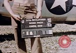 Image of P-47 Thunderbolts of 362nd Fighter Group  Germany, 1945, second 1 stock footage video 65675054216