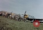 Image of flying personnel Germany, 1945, second 1 stock footage video 65675054217