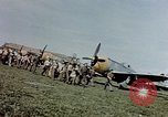 Image of flying personnel Germany, 1945, second 2 stock footage video 65675054217