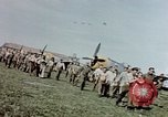 Image of flying personnel Germany, 1945, second 7 stock footage video 65675054217
