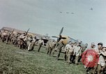 Image of flying personnel Germany, 1945, second 8 stock footage video 65675054217