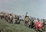 Image of flying personnel Germany, 1945, second 10 stock footage video 65675054217