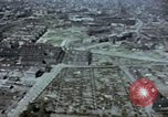 Image of bombed factory Nuremberg Germany, 1945, second 8 stock footage video 65675054218