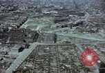 Image of bombed factory Nuremberg Germany, 1945, second 9 stock footage video 65675054218