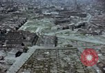 Image of bombed factory Nuremberg Germany, 1945, second 10 stock footage video 65675054218