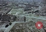 Image of bombed factory Nuremberg Germany, 1945, second 11 stock footage video 65675054218