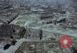 Image of bombed factory Nuremberg Germany, 1945, second 12 stock footage video 65675054218