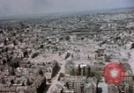 Image of bombed factory Nuremberg Germany, 1945, second 2 stock footage video 65675054219