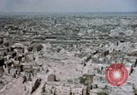 Image of bombed factory Nuremberg Germany, 1945, second 7 stock footage video 65675054219