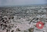 Image of bombed factory Nuremberg Germany, 1945, second 8 stock footage video 65675054219