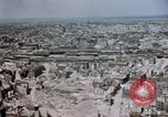 Image of bombed factory Nuremberg Germany, 1945, second 10 stock footage video 65675054219