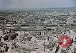 Image of bombed factory Nuremberg Germany, 1945, second 12 stock footage video 65675054219