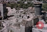 Image of bombed factory Nuremberg Germany, 1945, second 5 stock footage video 65675054220