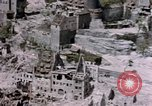 Image of bombed factory Nuremberg Germany, 1945, second 7 stock footage video 65675054220