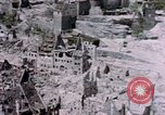 Image of bombed factory Nuremberg Germany, 1945, second 8 stock footage video 65675054220