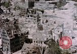 Image of bombed factory Nuremberg Germany, 1945, second 9 stock footage video 65675054220