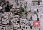 Image of bombed factory Nuremberg Germany, 1945, second 11 stock footage video 65675054220