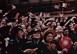 Image of British civilians United Kingdom, 1945, second 2 stock footage video 65675054227