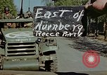 Image of aviation engineers Nuremberg Germany, 1945, second 5 stock footage video 65675054232