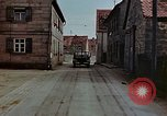 Image of aviation engineers Nuremberg Germany, 1945, second 7 stock footage video 65675054232
