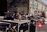 Image of German airfield Nuremberg Germany, 1945, second 1 stock footage video 65675054236