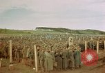 Image of German prisoners Germany, 1945, second 2 stock footage video 65675054237