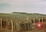 Image of German prisoners Germany, 1945, second 7 stock footage video 65675054237