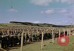 Image of German prisoners of war Germany, 1945, second 3 stock footage video 65675054238