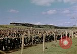 Image of German prisoners of war Germany, 1945, second 4 stock footage video 65675054238