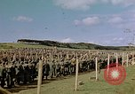 Image of German prisoners of war Germany, 1945, second 5 stock footage video 65675054238