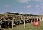 Image of German prisoners of war Germany, 1945, second 6 stock footage video 65675054238