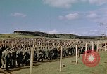 Image of German prisoners of war Germany, 1945, second 7 stock footage video 65675054238