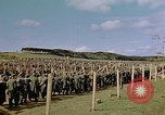 Image of German prisoners of war Germany, 1945, second 8 stock footage video 65675054238