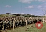 Image of German prisoners of war Germany, 1945, second 9 stock footage video 65675054238